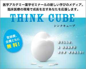 THINK CUBE