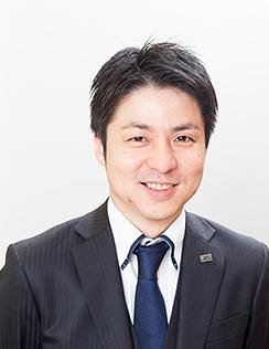 関城 裕介(教室長)