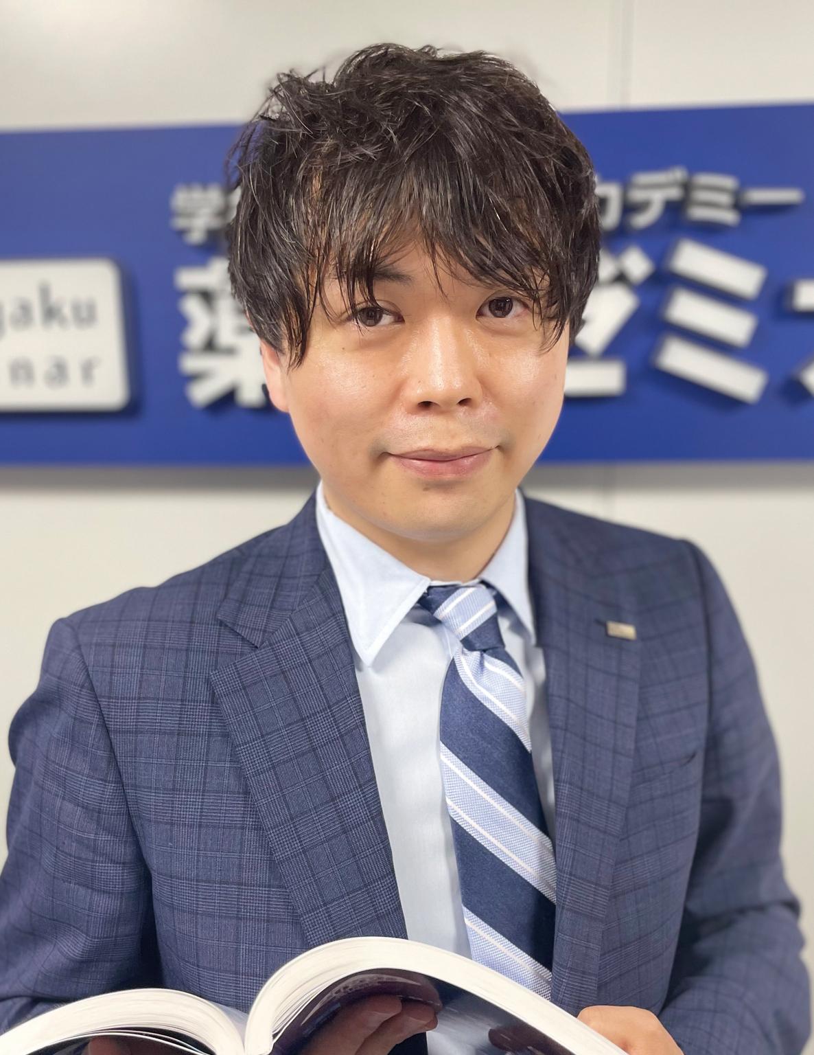 堀川 聡太