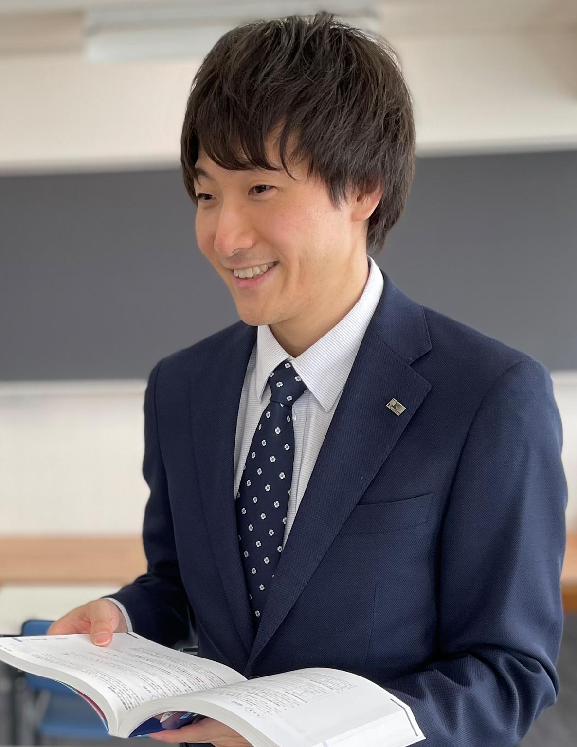 加藤 彰仁