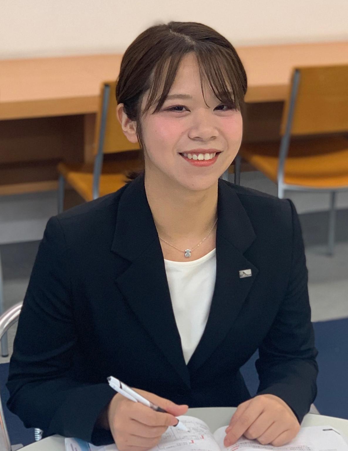 冨田 花子